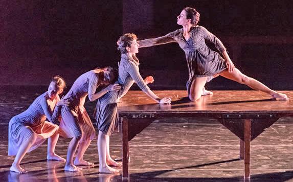 Grande affluenza per i ''Carmina Burana'' del coreografo e regista Mauro Astolfi