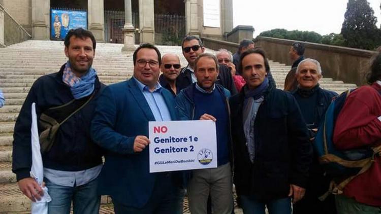 Ladispoli, la Lega ''conquista'' tre nuovi consiglieri