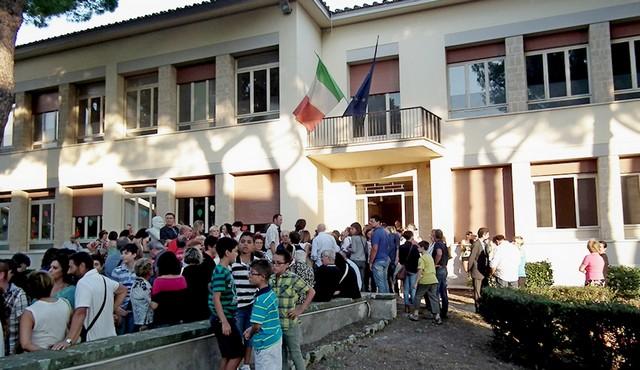 Il San Benedetto rinnova la convenzione con il Polo museale del Lazio e i Beni culturali