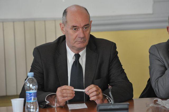 L'ex sindaco di Tarquinia Mauro Mazzola candidato alle regionali nella lista del presidente Nicola Zingaretti