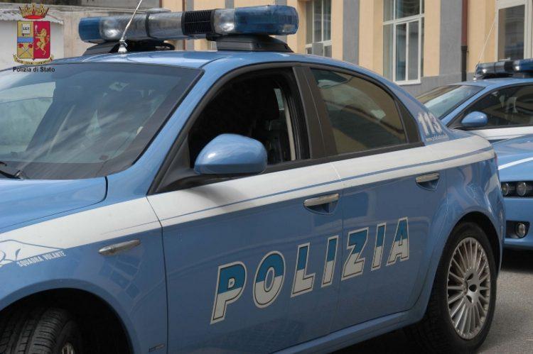 Spaccio: arrestato 24enne di Tarquinia