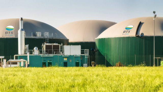 ''La variante sostanziale al biogas è lo stesso impianto insalubre''