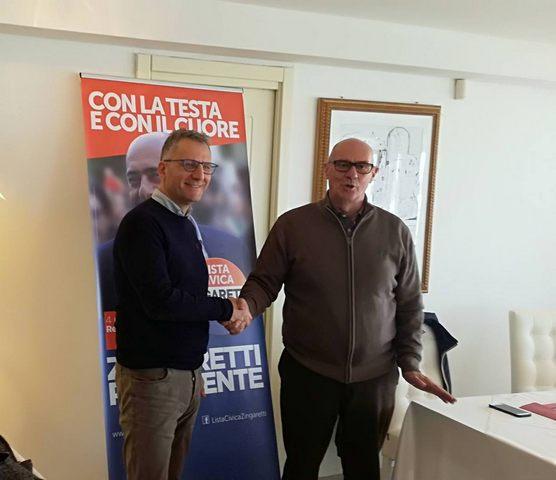 Smeriglio e Mazzola stringono un patto tra la giunta regionale e Tarquinia