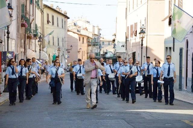 La ''Verdi'' domenica onorerà  la patrona della musica