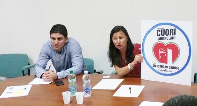 """""""Gli spazi di via Milano alle associazioni"""""""