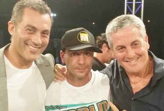 «Il Mondiale di Emiliano Marsili andrà in scena a Civitavecchia»