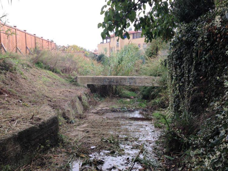 Santa Marinella, fossi: avanti con l'esame idrogeologico