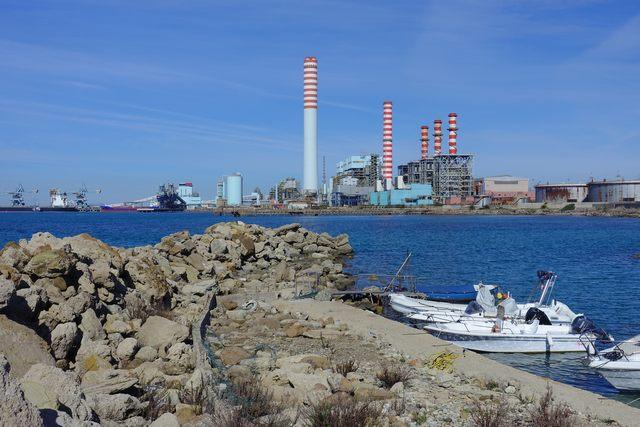 Scarico del carbone, Enel: la gara è legittima