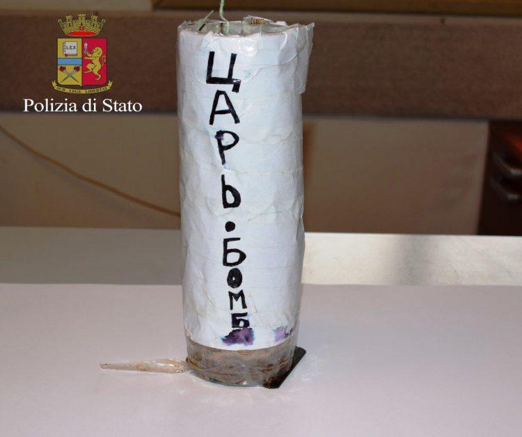 Terrorismo: 24enne arrestato a Viterbo