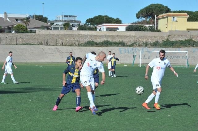 La Vecchia non sfonda, col Montecelio è 0-0
