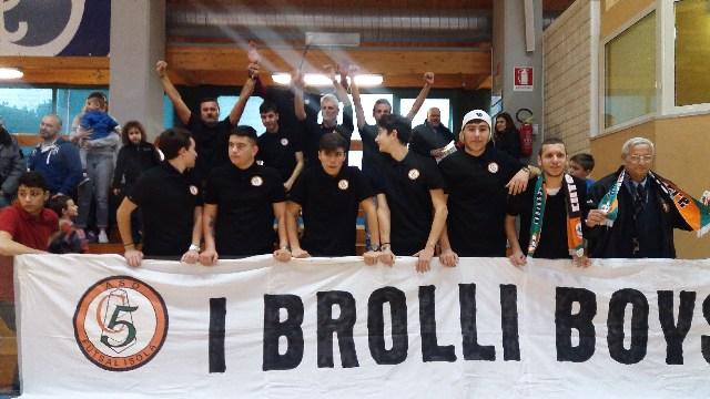 Pari incerottato per la Futsal Isola