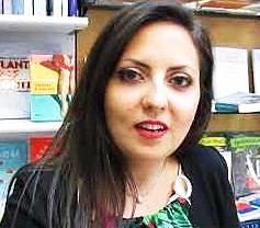 Ileana Speziale presenta ''Sedotta e sclerata''
