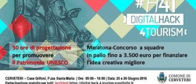 DigitalHack: eletti i vincitori dell'evento del Bic Lazio
