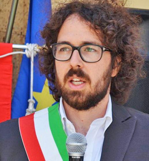 «Io, Cerveteri e Italia in Comune»