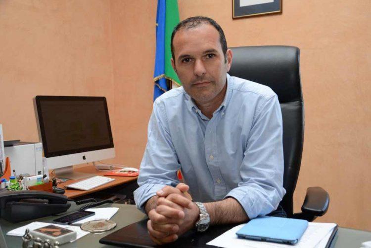 Rifiuti Casale Bussi, il sindaco Caci: ''I comuni valutano il ricorso al Tar''
