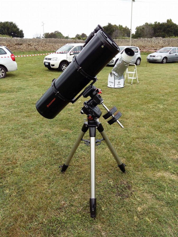 Astronomia nelle scuole, aprile è il mesedelle stelle comete