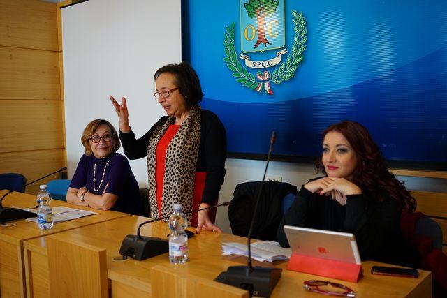 Emma Fattorini chiede un patto di fiducia al volontariato