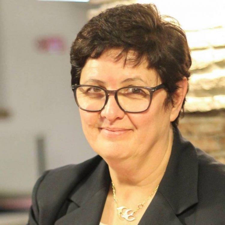 Stefania Cammilletti candidata al Senato