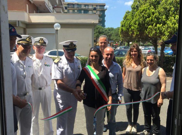 Guardia costiera: dopo cinque anni riapre l'ufficio a Tarquinia