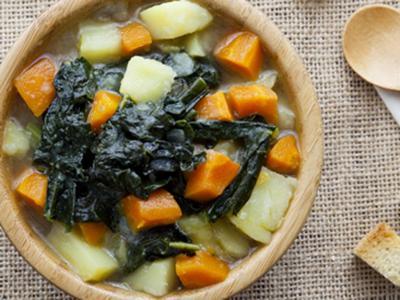 Come star bene con una zuppa al giorno