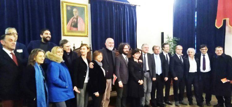 Pascucci riconfermato vicepresidente dell'Associazione beni italiani patrimonio Unesco
