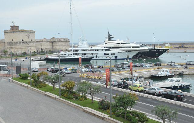 Marina Yachting, entro la fine di giugno l'affidamento della concessione