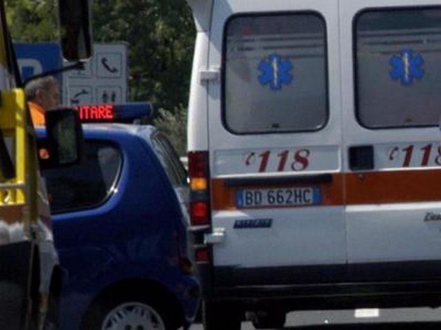 Auto si ribalta ad Anzio: muore un ragazzo, 2 feriti