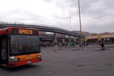 Trasporto pubblico, investendo aumentano pil e occupazione