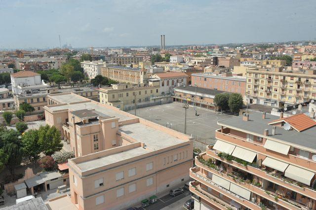 I salesiani ricordano Renato Posata e Francesco Chiricozzi