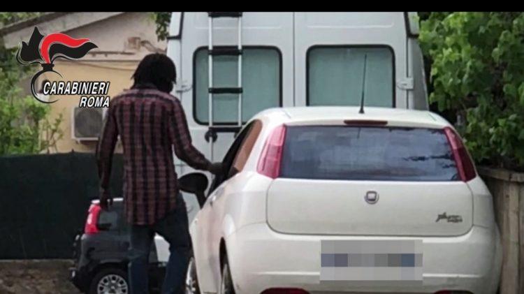 Smantellata una banda di pusher nigeriani
