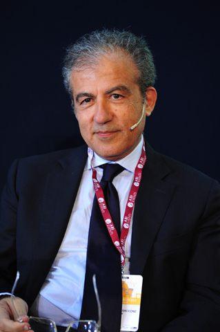 Pas: il generale Umberto Saccone è il nuovo amministratore unico