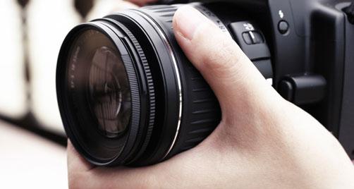 Al via il corso base di fotografia