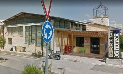Ladispoli, chiusa fino al 24 agosto la biblioteca comunale