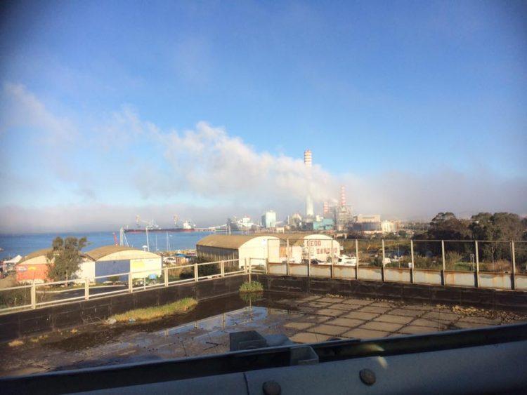 Nubi sospette attorno alle centrali