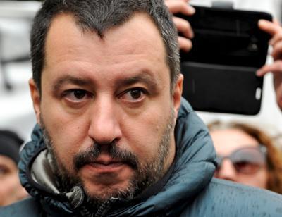 Salvini: ''Legge Fornero? Nulla di positivo''