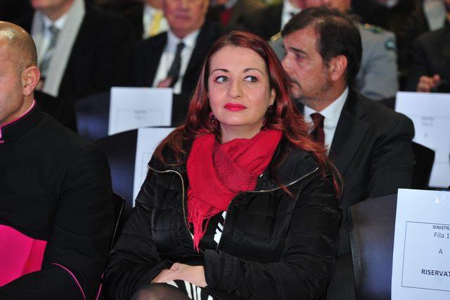 Marietta Tidei apre la campagna elettorale alla Pucci con Zingaretti