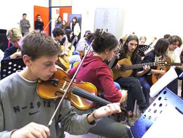 Il liceo Galilei diventa anche musicale