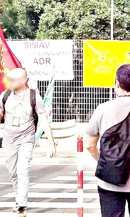 Simav, licenziamento in arrivo per 70 lavoratori