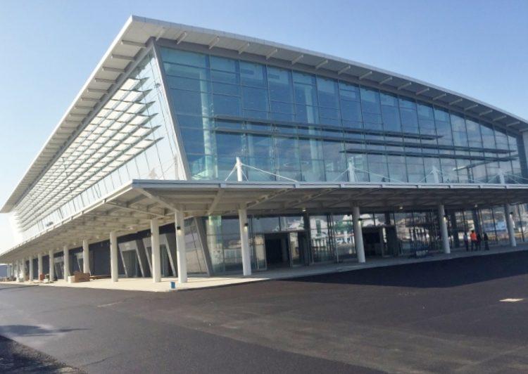 """Terminal crociere """"Amerigo Vespucci"""": oggi l'inaugurazione"""