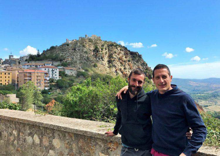 L'artista Riccardo Pasquini rappresenterà Tolfa al festival norvegese ''Kulturisten''