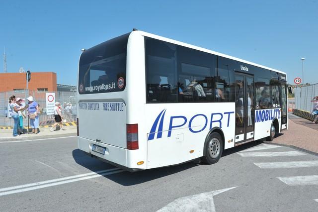Un calendario di solidarietà con Port Mobility
