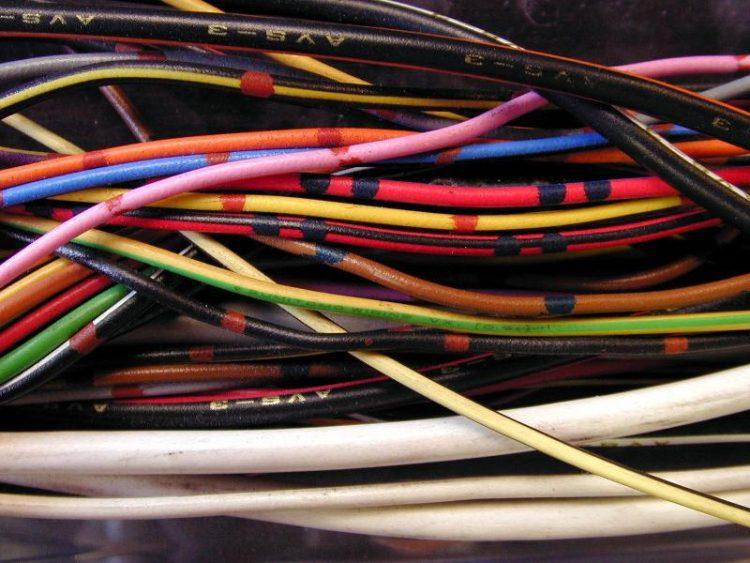 """Testa di Lepre,  Caroccia: """"Verso il ripristino dei cavi elettrici rubati"""""""