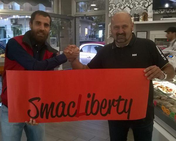 Smac e Liberty: la fusione fa la forza