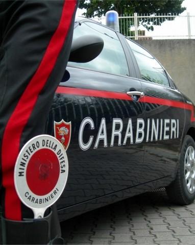 Oriolo Romano, arrestato 50enne per minaccia e violazione di domicilio