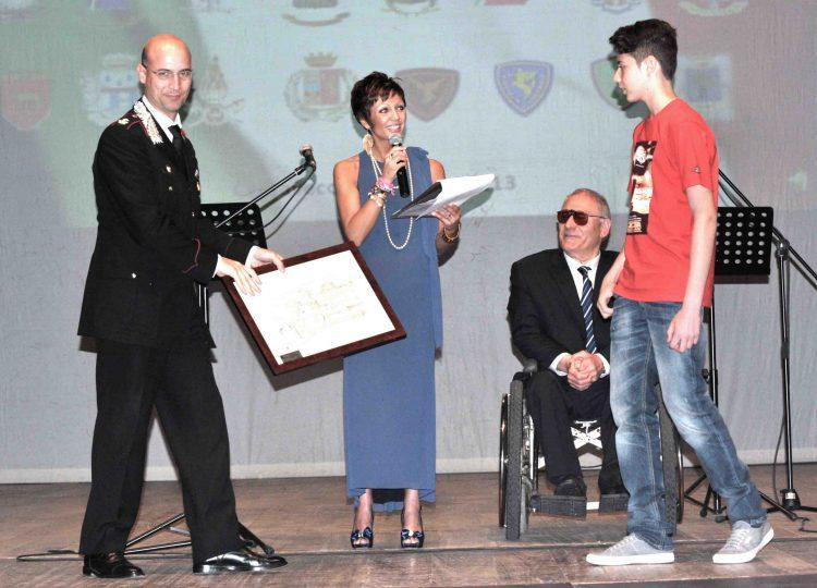 """Al Traiano celebrate le forze dell'ordine nella """"Giornata della Riconoscenza"""""""