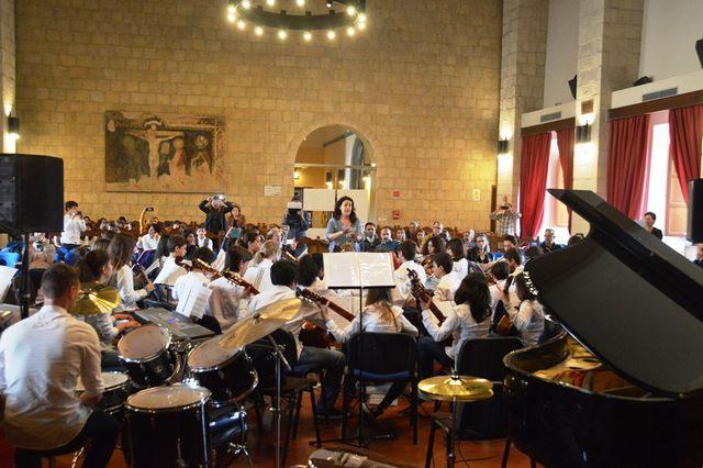 Al via le iscrizioni al Concorso musicale internazionale città di Tarquinia