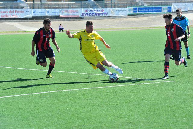 La Cpc sbanca 5-2 il campo del San Lorenzo e avvicina i playoff