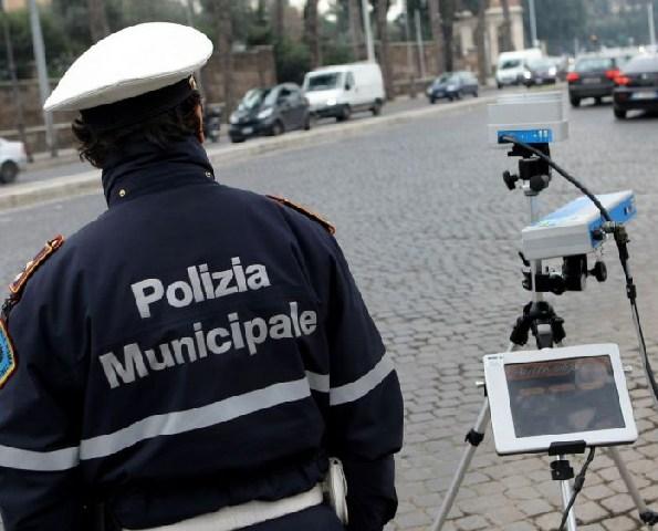 Previsti 2 milioni di euro di multe per gli automobilisti