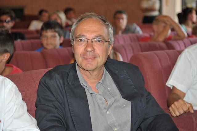 Marco Corti, un incarico prestigioso