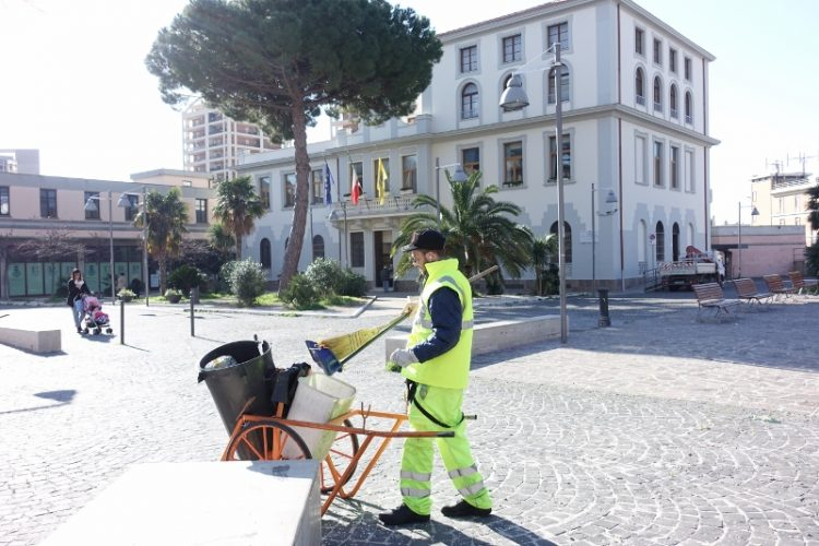 Città Pulita: il Tribunale dichiara il fallimento